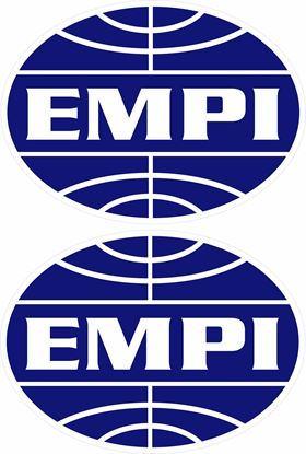 Picture of EMPI Decals / Stickers