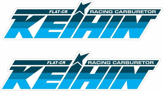 Picture of Keihin Decals / Stickers