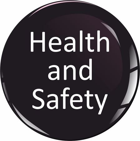 Picture for category Health & Safety Stickers