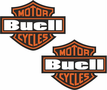 Picture of Buell Decals / Sticker