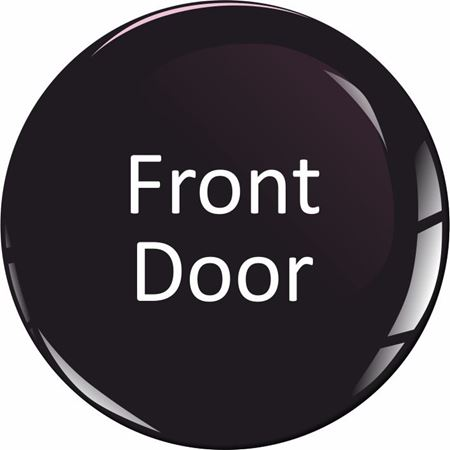 Picture for category House Front Door Stickers