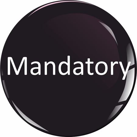 Picture for category Mandatory