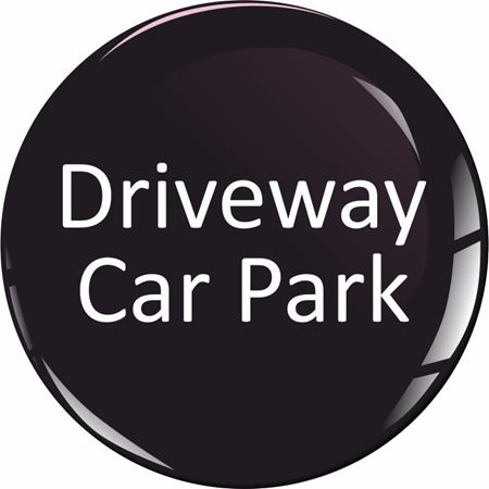 Picture for category Driveway / Car Park Stickers