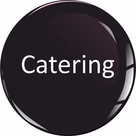 Picture for category Catering Stickers