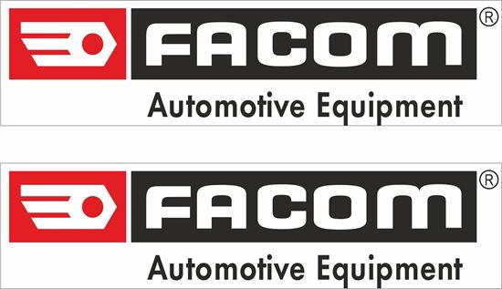 Picture of Facom Decals / Stickers