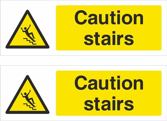 Picture of Stairs Decals / Stickers