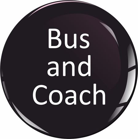 Picture for category Bus & Coach - Legal lettering & Decals