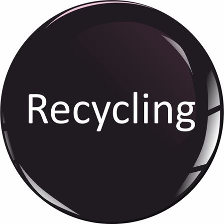 Picture for category Recycling Stickers