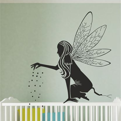 Picture of Fairy Dust Wall Art sticker