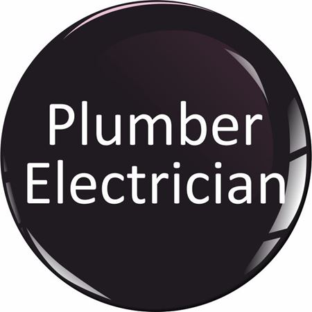 Picture for category Plumber & Electrician Stickers