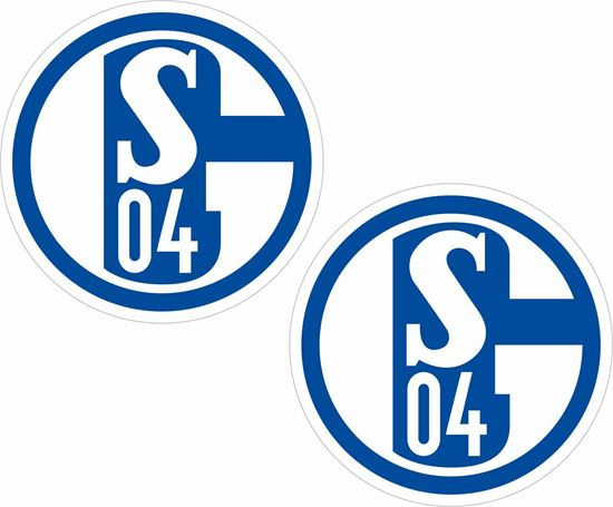 Picture of S 04 Decals / Stickers