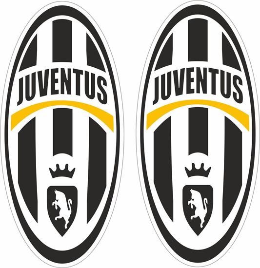 Picture of Juventus Decals / Stickers