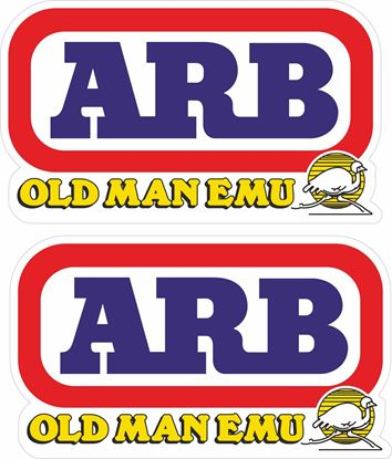 Picture of ARB Decals / Stickers