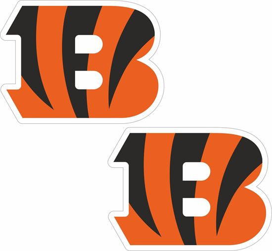 Picture of Cincinnati Bengals Decals / Sticker
