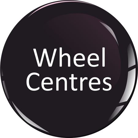 Picture for category Wheel Centre Badges