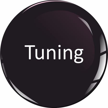 Picture for category Car Tuning Badges