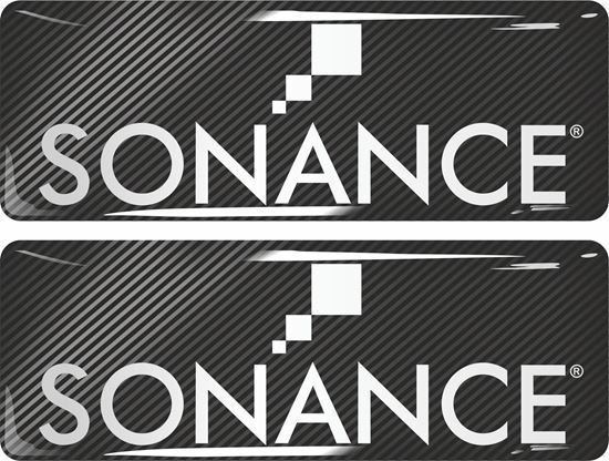 Picture of Sonance Gel Badges