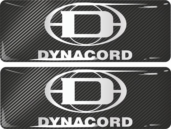 Picture of Dynacord Gel Badges
