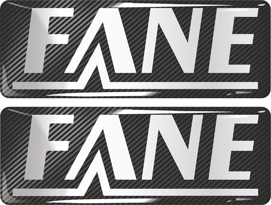 Picture of Fane Gel Badges
