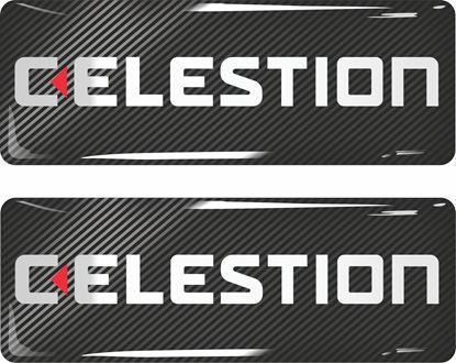 Picture of Celestion Gel Badges