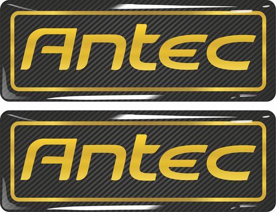 Picture of Antec Gel Badges