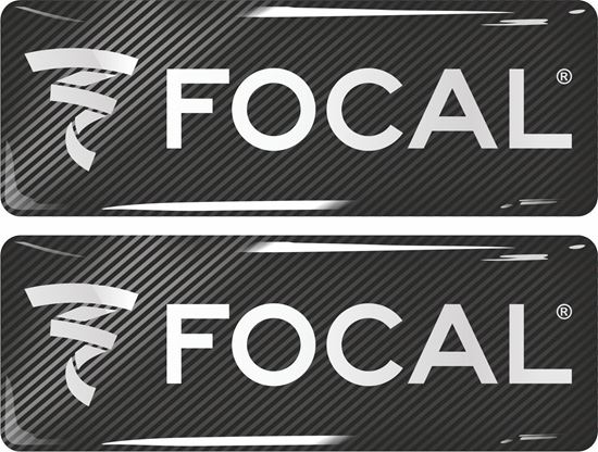 Picture of Focal Gel Badges