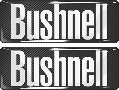 Picture of Bushnell Gel Badges