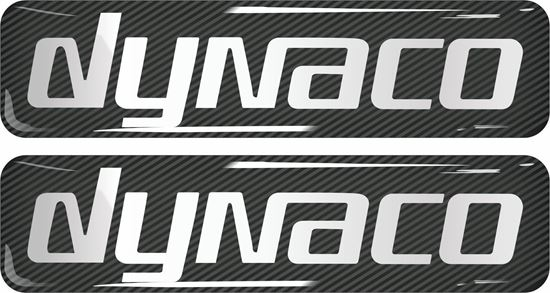 Picture of Nynaco Gel Badges