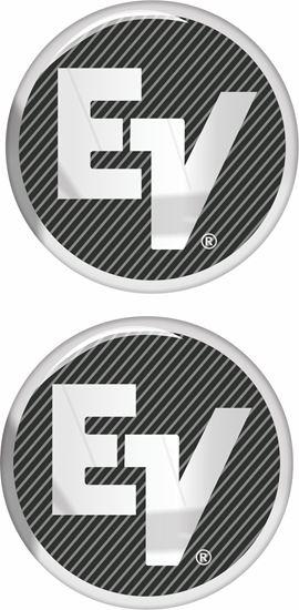 Picture of EV Gel Badges
