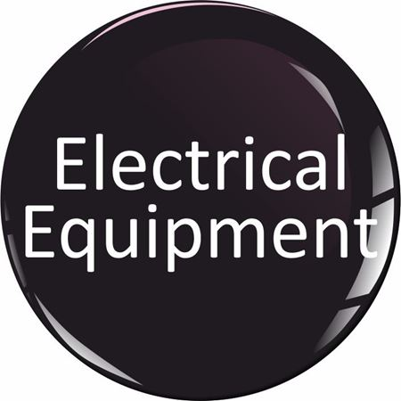 Picture for category Electrical Equipment Badges