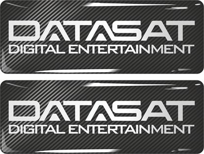 Picture of Datasat Gel Badges