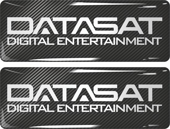 Picture of Datasat Gel Badges