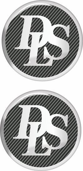 Picture of DSL Gel Badges