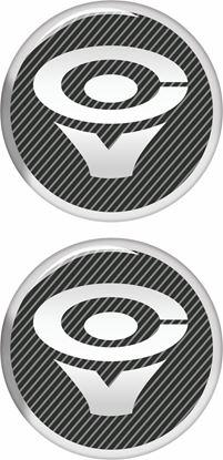 Picture of Crewin-Vega Gel Badges