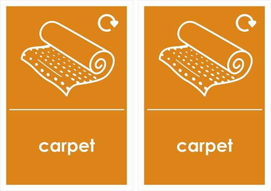 Picture of Carpet Decals / Stickers