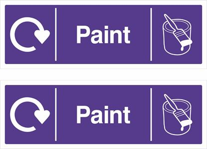 Picture of Paint Decals / Stickers