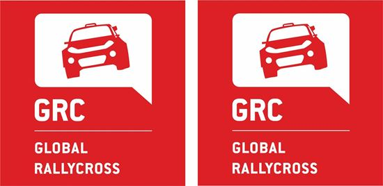 Picture of GRC Rallycross Decals / Stickers