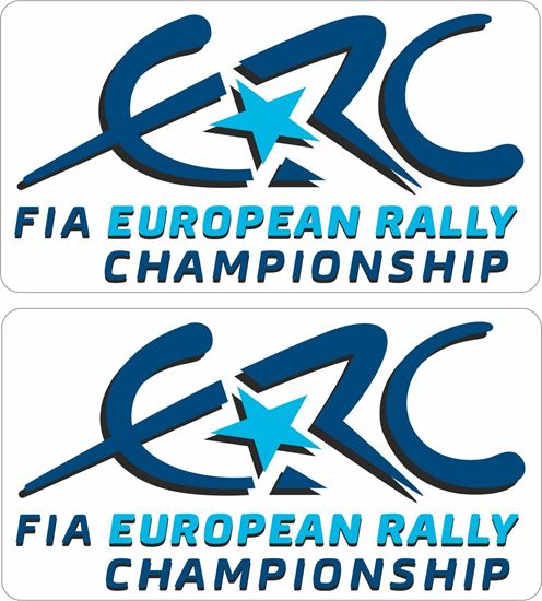 Picture of ERC Decals / Stickers