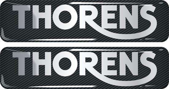 Picture of Thornes Gel Badges