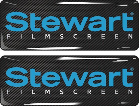 Picture of Stewart Film Screen Gel Badges