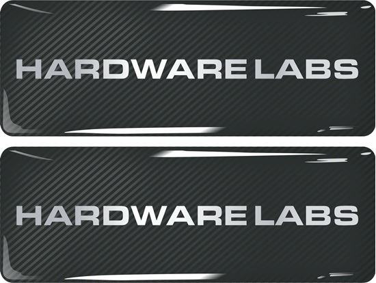 Picture of Hardware Labs Gel Badges