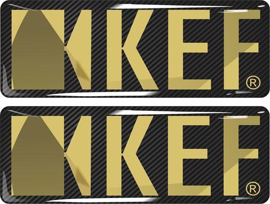 Picture of Kef Gel Badges