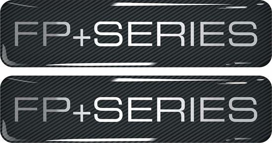 Picture of FP+ Series Gel Badges
