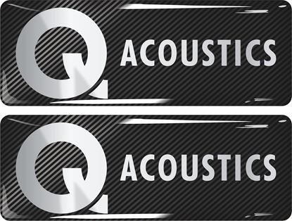 Picture of Acoustics Gel Badges