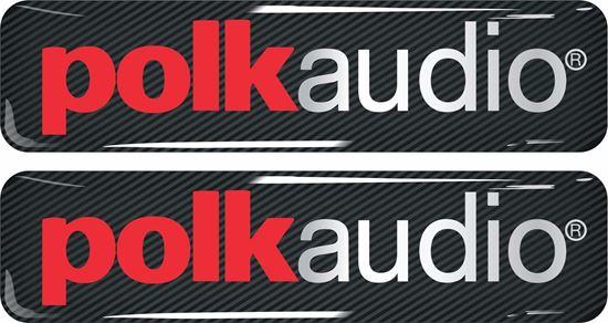 Picture of Polk audio Gel Badges