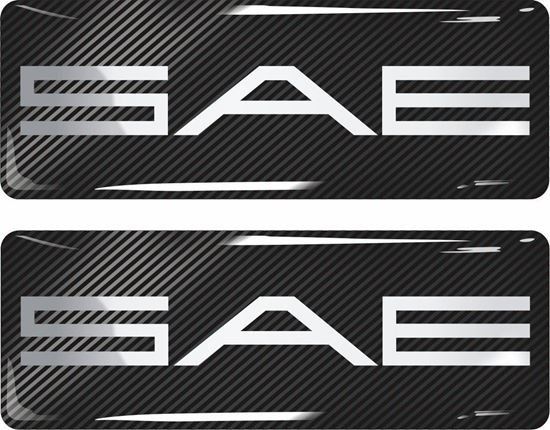 Picture of SAE Badges