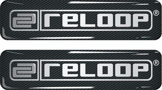 Picture of Reloop Gel Badge