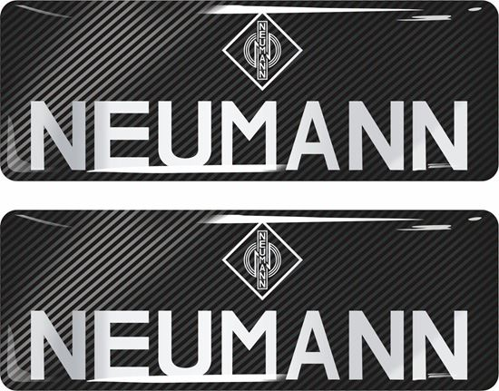 Picture of Neumann Gel Badges