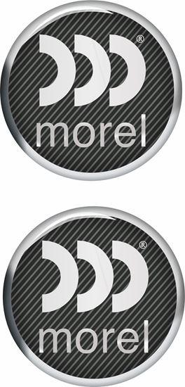 Picture of Morel Gel Badges