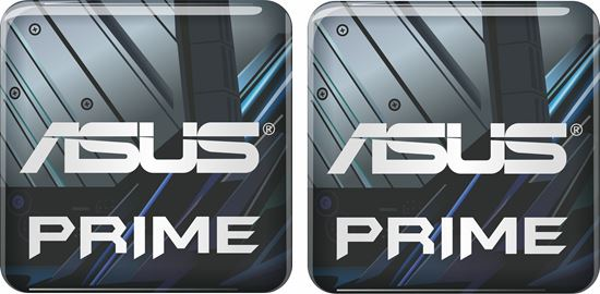 Picture of Asus Prime Gel Badges